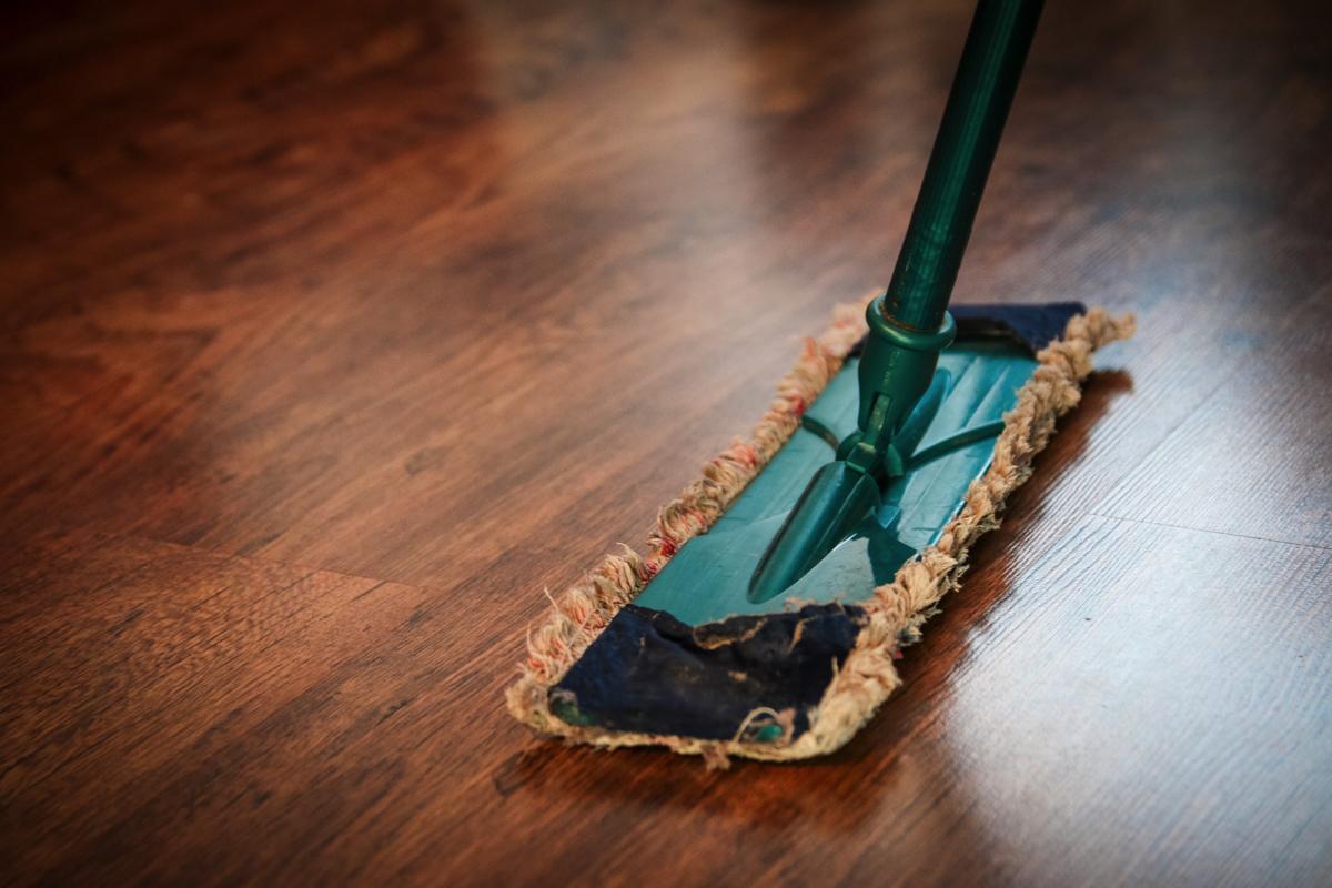 「掃除に疲れた、続かない」が起こる本当の理由