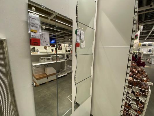 姿見 IKEA